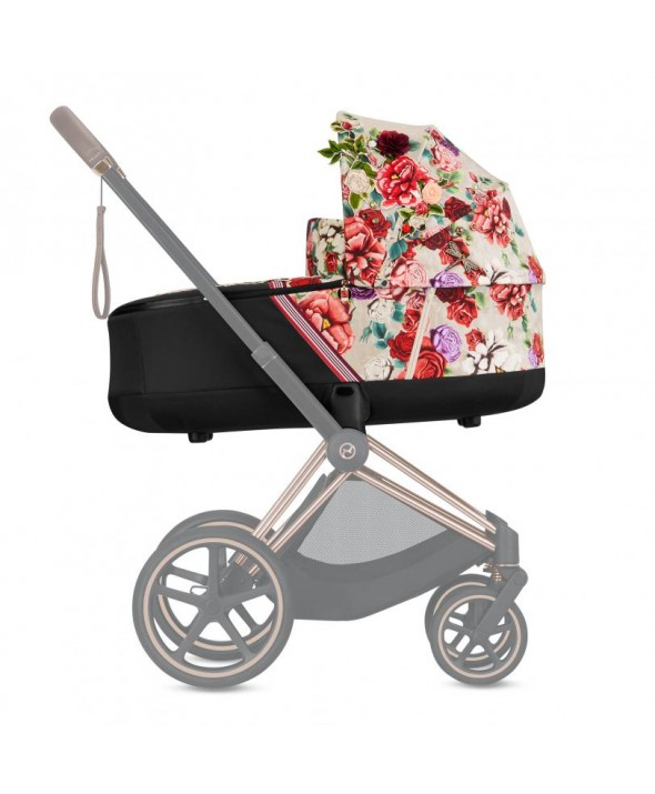 Люлька Priam Lux Spring Blossom Light Cybex Полтава