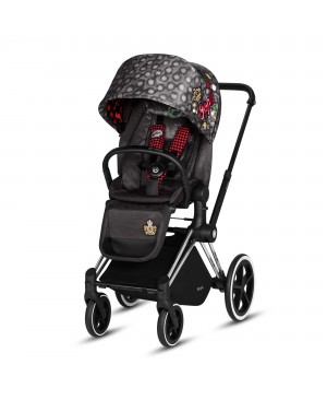 Комплект ткани для Priam Rebellious Cybex Киев