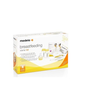 Набор кормящей мамы Medela Breastfeeding Starter Kit
