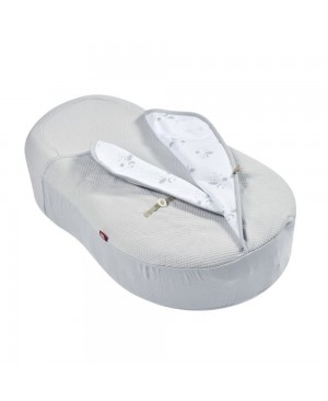 Одеяло Red Castle Cocoonacover для Cocoonababy Grey утепленное